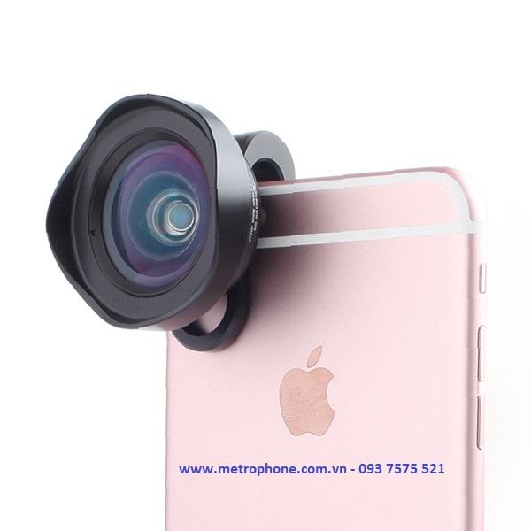 ống kính góc rộng pholes 16mm metrophone.com.vn