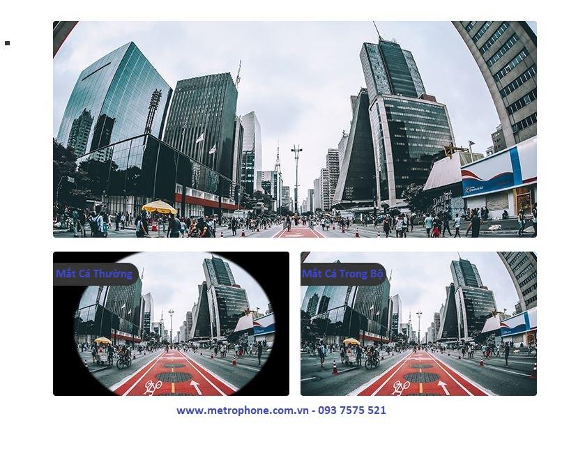ống kính lieqi lq 193 metrophone.com.vn 1