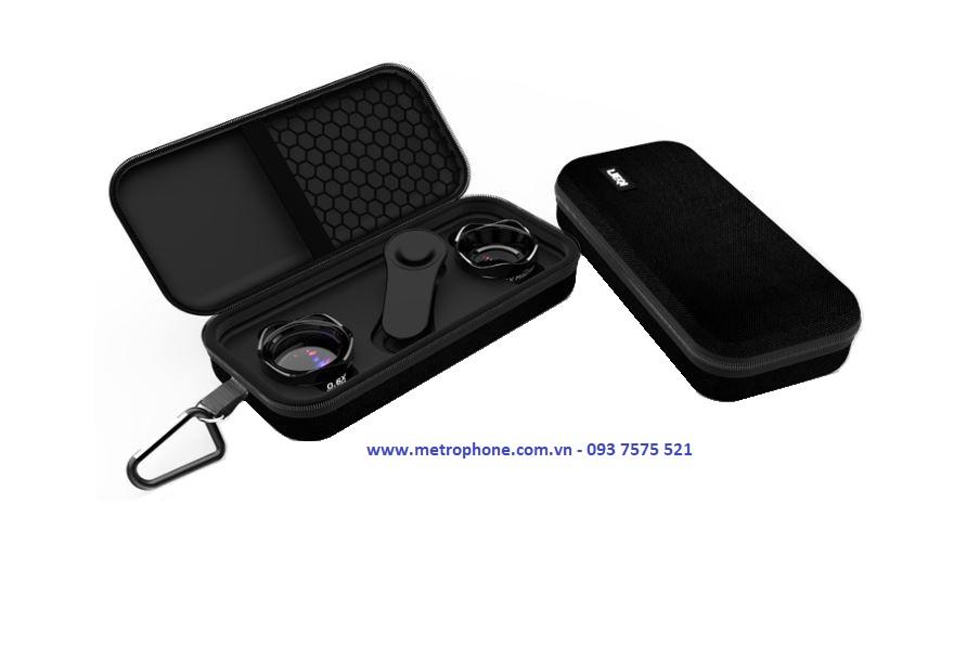 ống kính lieqi pro 182 metrophone.com.vn