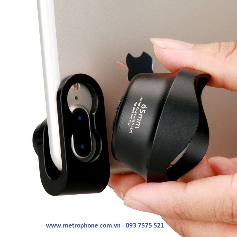 ống tele pholes 65mm metrophone.com.vn