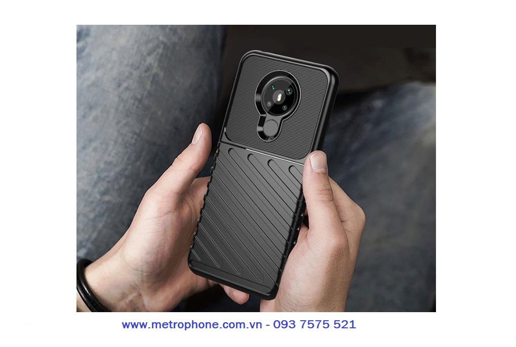 ốp chống sốc nokia 5.3 metrophone.com.vn