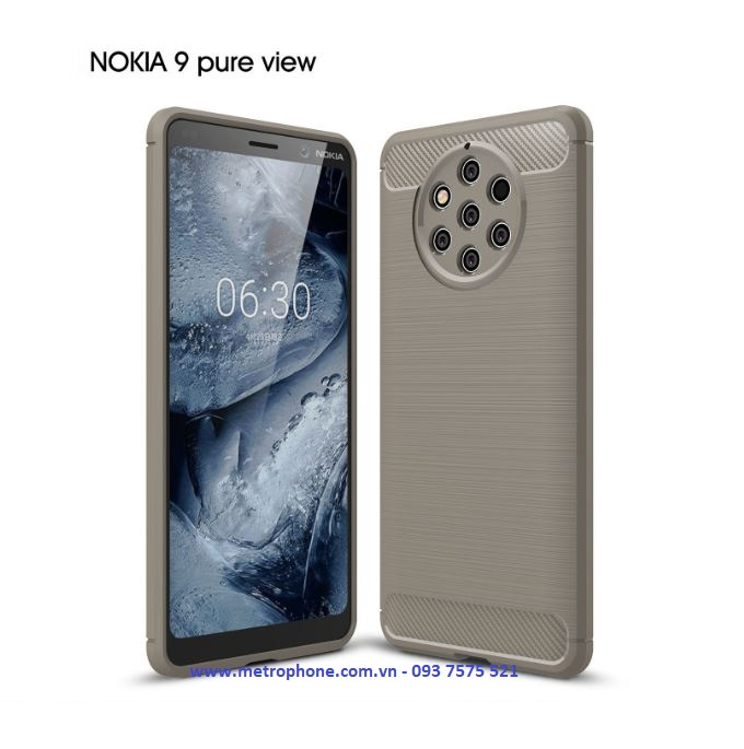 ốp chống sốc nokia 9 pure view metrophone.com.vn