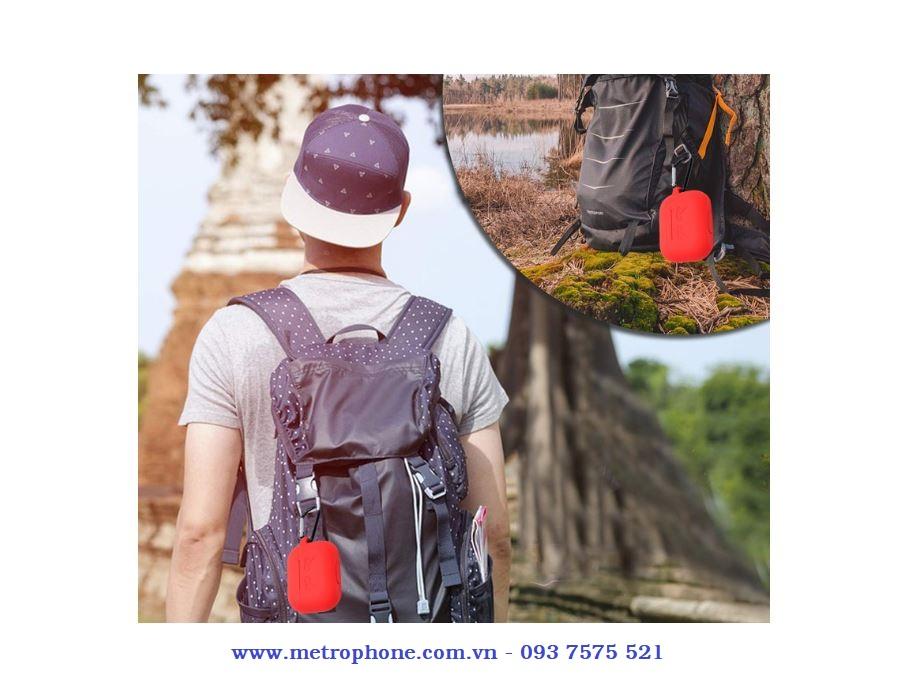 ốp dẻo airpod pro 2019 metrophone.com.vn