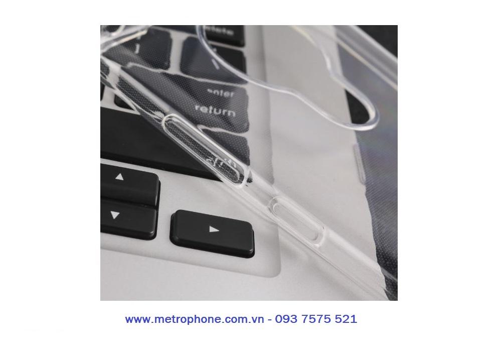 ốp dẻo trong nokia 5.3 metrophone.com.vn