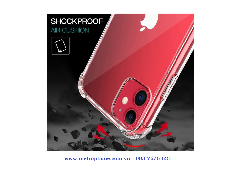 ốp trong chống sốc cho iphone 11 pro max metrophone.com.vn
