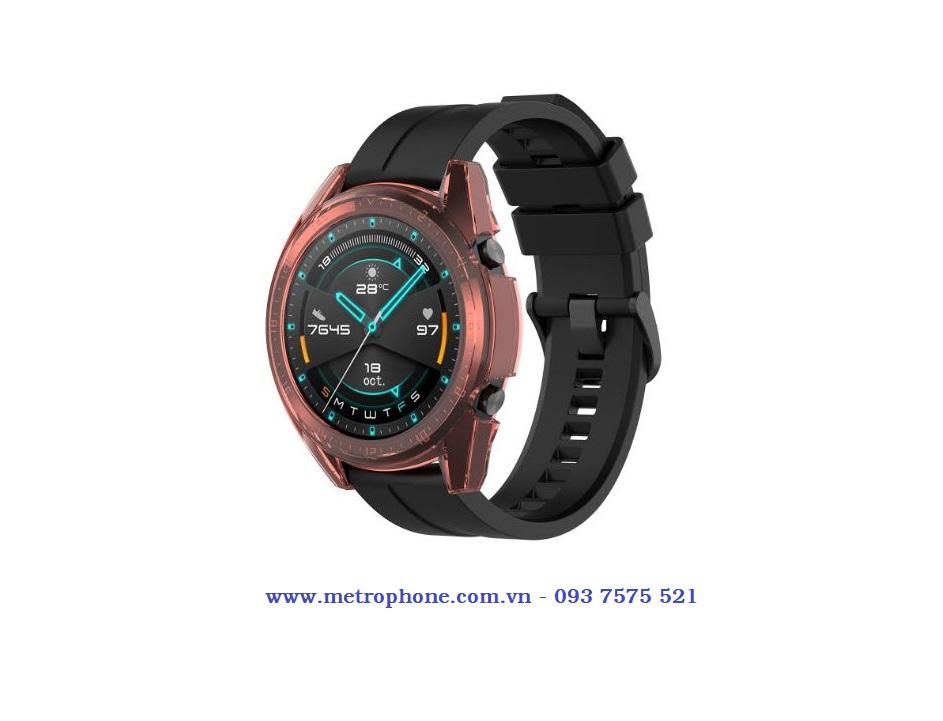 ốp viền đồng hồ watch gt 2 metrophone.com.vn