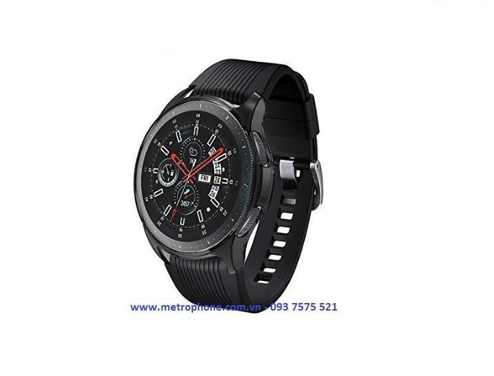 Khung Viền Bảo Vệ Đồng Hồ Samsung Galaxy Watch 46mm metrophone.com.vn