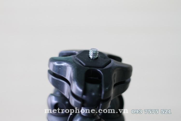 [2150] Octopus – Chân Đế Bạch Tuộc Đa Năng Size L (size lớn ) - Metrophone.com.vn