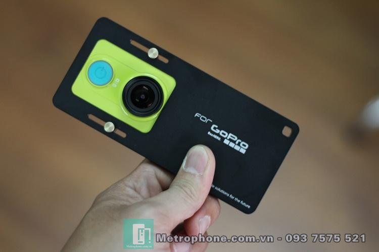 [5988] Adapter Action Cam Gopro Gắn Trên Tay Cầm Chống Rung - Metrophone.com.vn