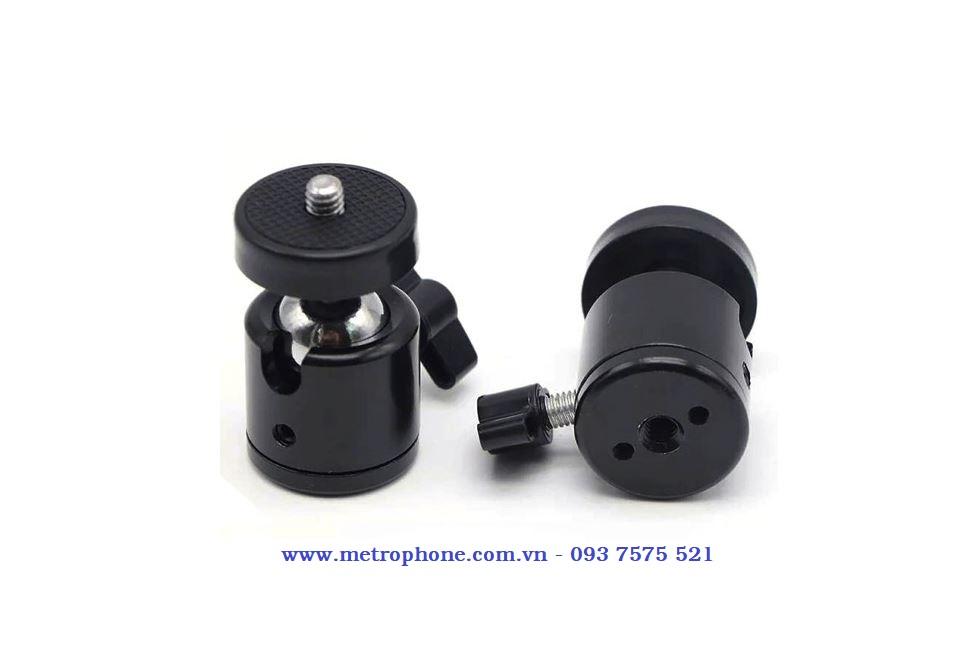 ball head máy ảnh metrophone.com.vn