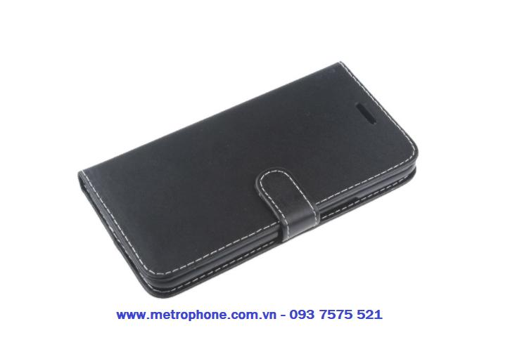 [6007] Bao Da ( Flip Cover ) Dành Cho Nokia 8 Sirocco metrophone.com.vn