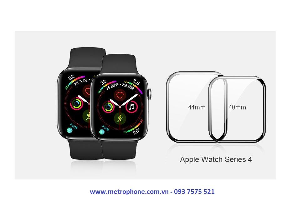 cường lực apple watch nillkin series 4 metrophone.com.vn