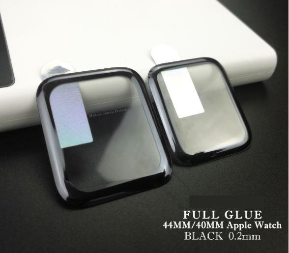 Cường Lực Apple Watch Series 4 Full Keo Full Màn Hình ( 40mm / 44mm ) metrophone.com.vn