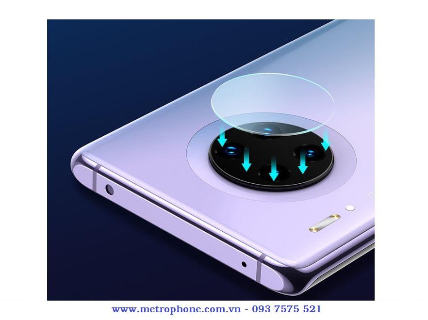 Cường lực camera Huawei mate 30 / mate 30 pro metrophone.com.vn