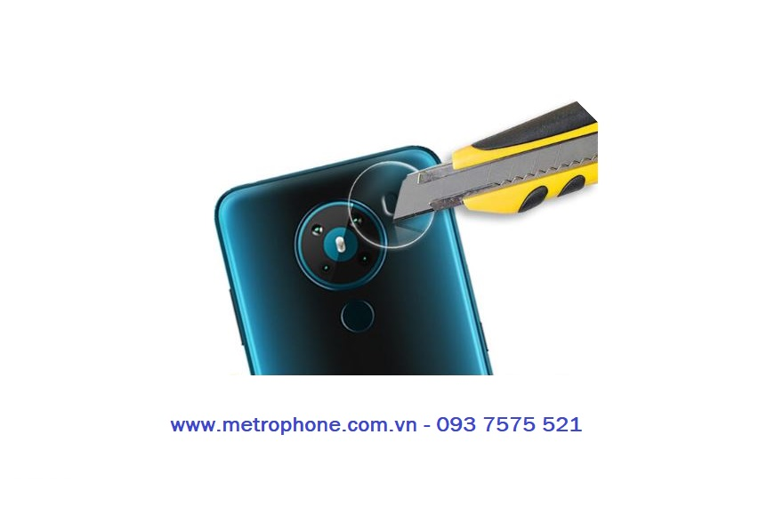 cường lực camera nokia 5.3 metrophone.com.vn