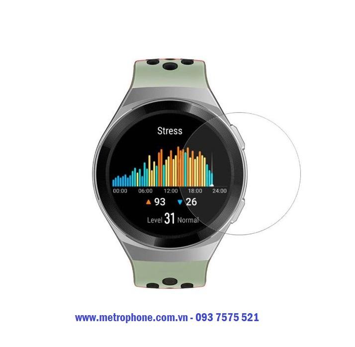 cường lực cho đồng hồ huawei watch gt 2e gor metrophone.com.vn