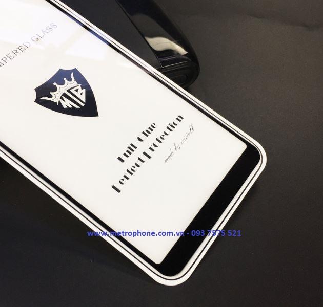 cường lực nokia 3.1 plus metrophone.com.vn