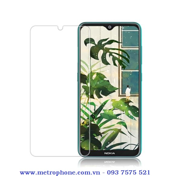 cường lực trong suốt nokia 7.2 metrophone.com.vn