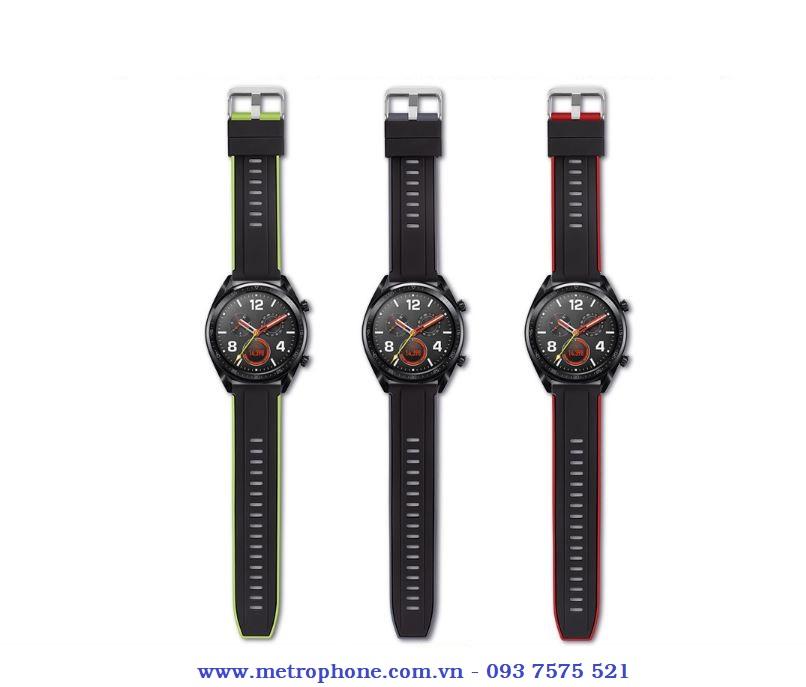 dây cao su 2 lớp watch gt metrophone.com.vn