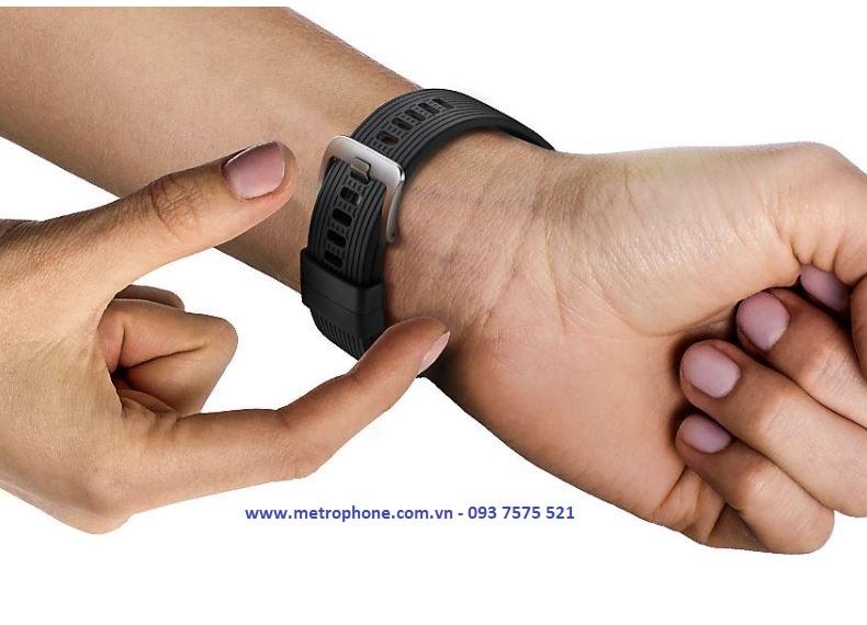 dây cao su galaxy watch 46mm size 22mm metrophone.com.vn