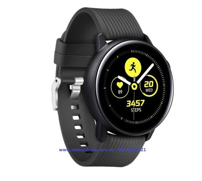 dây cao su galaxy watch active metrophone.com.vn