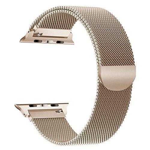 dây lưới milanese loop apple watch 4 metrophone.com.vn