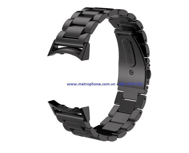 Dây Thép Đúc Dành Cho Samsung Gear S2 Sport metrophone.com.vn
