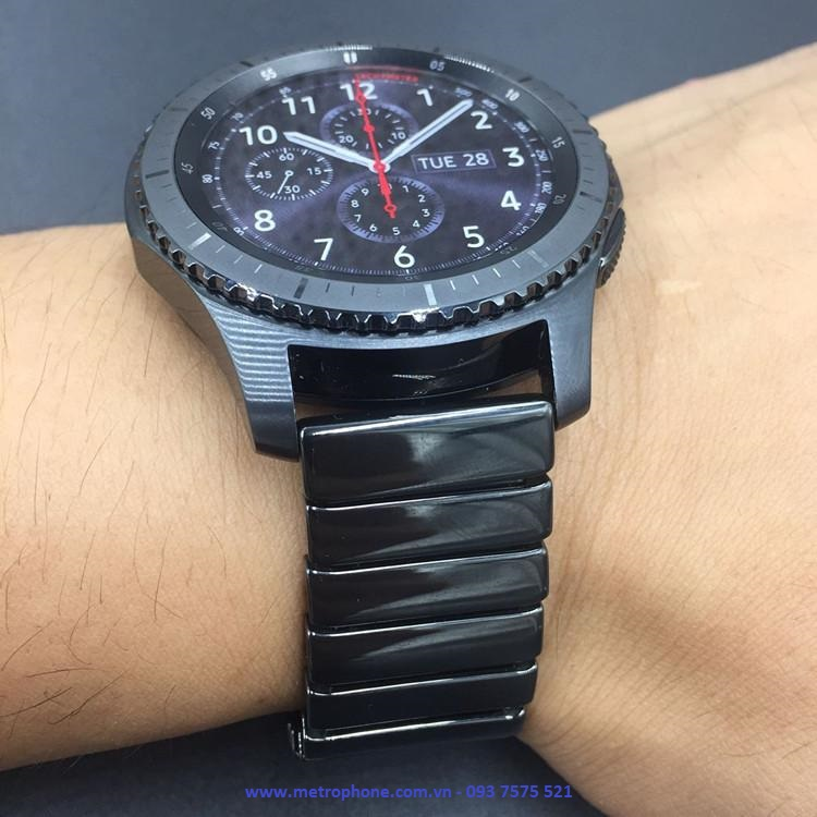 dây gốm galaxy watch 46mm metrophone.com.vn