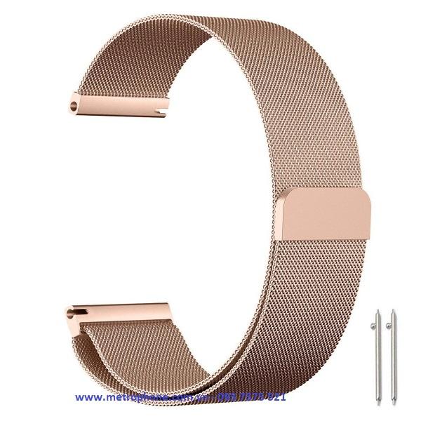dây lưới cho watch 42mm metrophone.com.vn