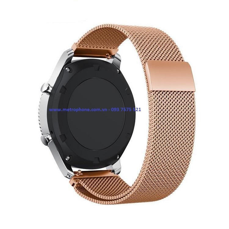 dây lưới galaxy watch 46mm metrophone.com.vn