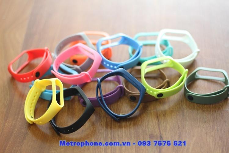 dây đeo mi band 4 metrophone.com.vn