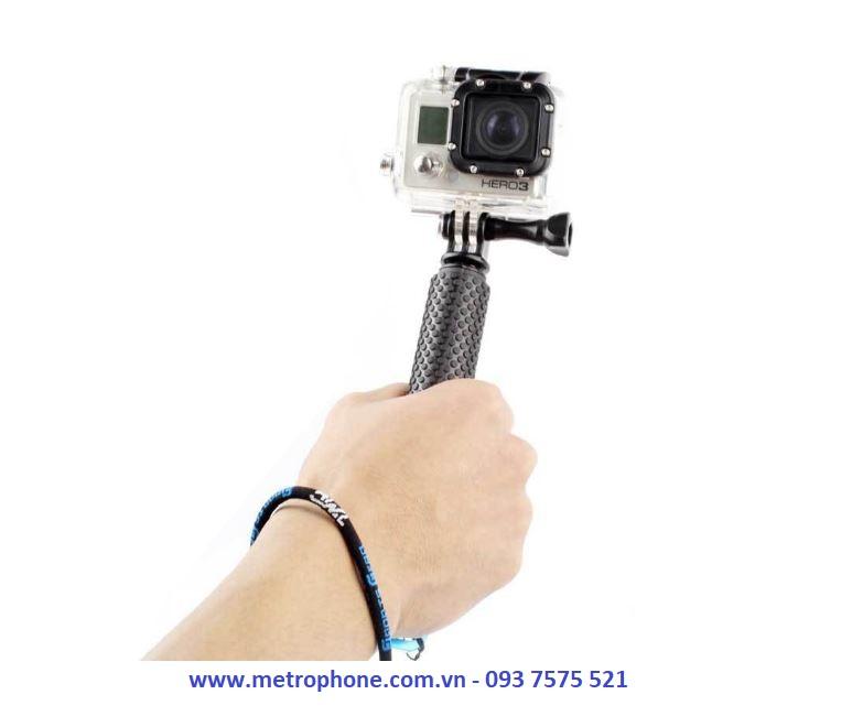 gậy monopod gopro metrophone.com.vn