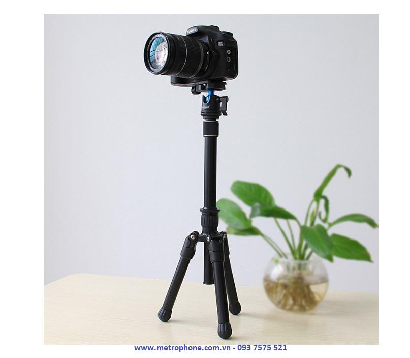 gậy nối dài máy ảnh metrophone.com.vn