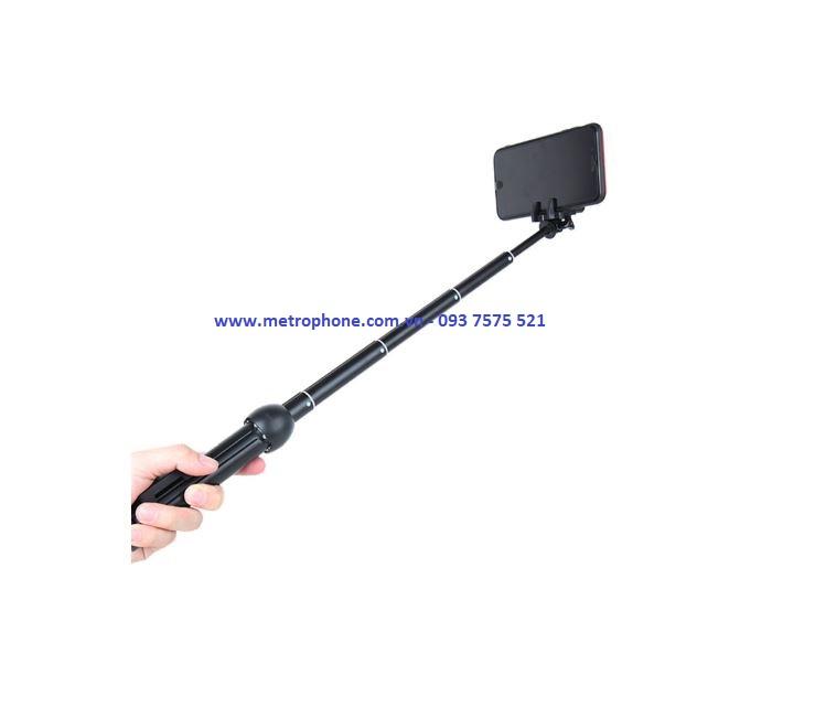Gậy Chụp Hình Bluetooth Kèm Chân Đế Chính Hãng Yunteng VCT-992 metrophone.com.vn