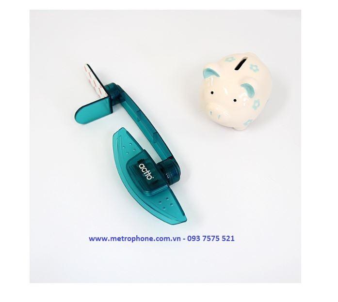 giá đỡ kẹp tài liệu giấy tờ trên máy tính bàn actto metrophone.com.vn