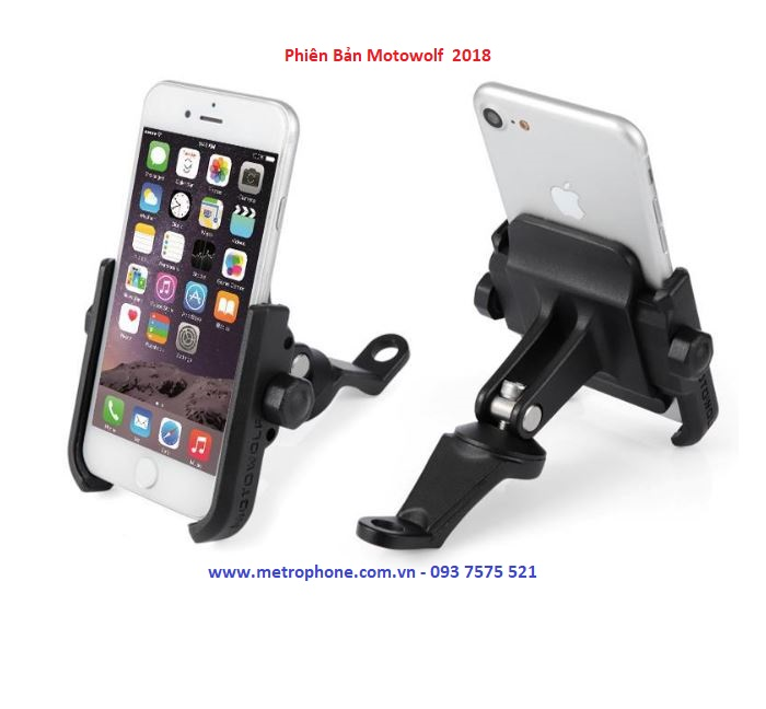 giá đỡ motowolf metrophone.com.vn