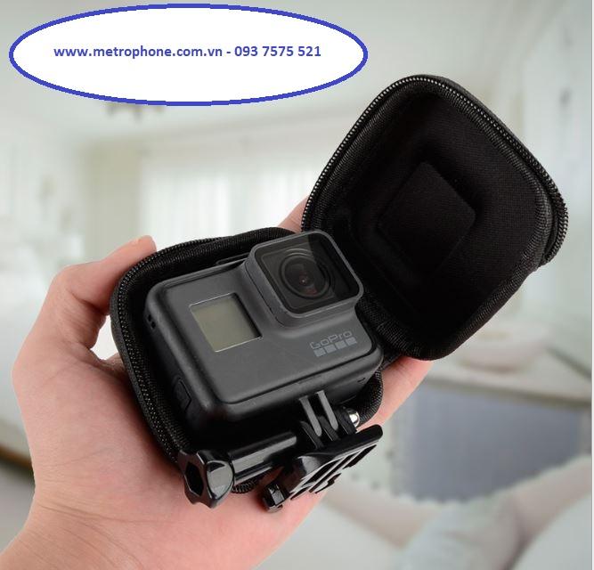 hộp bảo vệ camera gopro 7 metrophone.com.vn