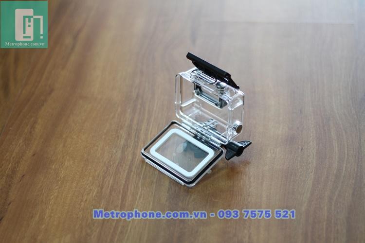[942] Hộp Chống Nước Cho Camera Gopro 5 ( Hãng Kingma ) - Metrophone.com.vn