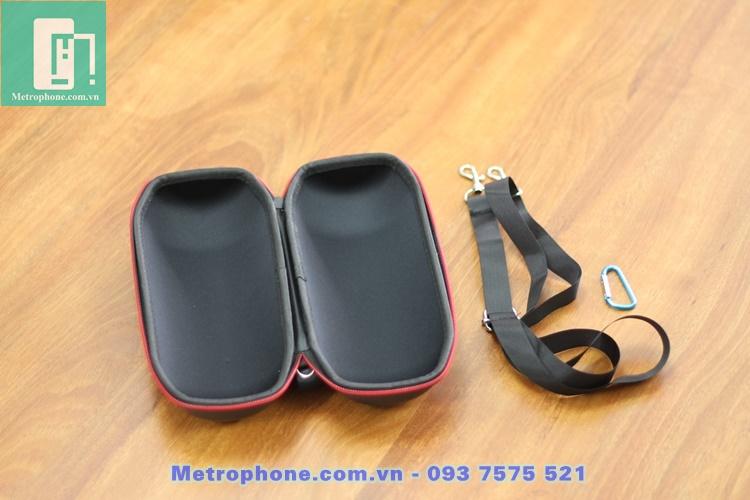 [6063] Hộp Đựng Loa Bluetooth Size Vừa ( JBL / Sony / Harman Kardon / Monster ) - Metrophone.com.vn