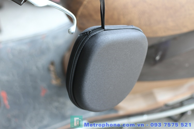 [1816] Hộp đựng tai nghe lớn dạng chụp đầu – Fullsize - Metrophone.com.vn