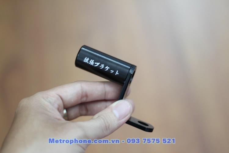 [6025] Pát CNC Mở Rộng Chân Kinh Sang GiĐông Đơn Giản - Metrophone.com.vn