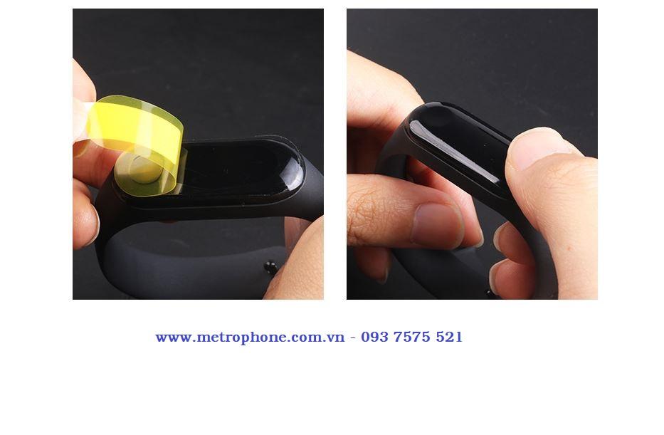 miếng dán màn hình mi band 3 metrophone.com.vn