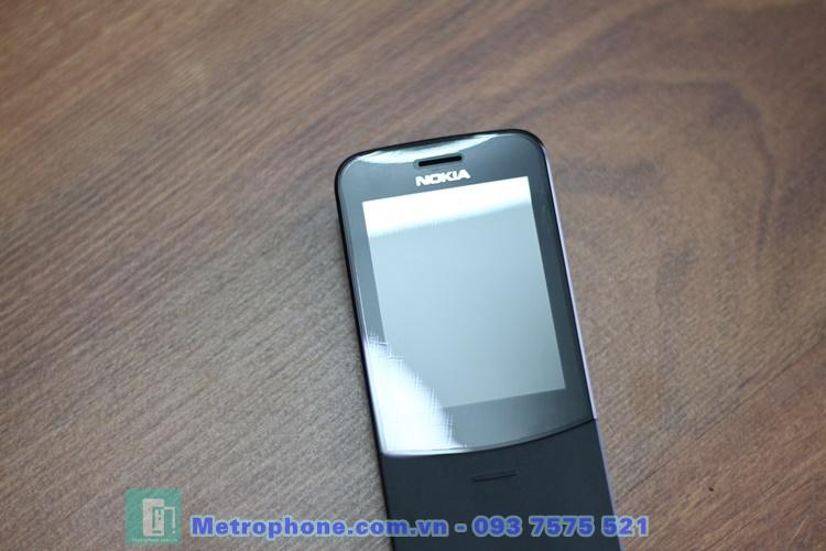 [6004] Miếng Dán Dẻo Full Màn Hình Nokia 8110 Banana ( 2018 ) - Metrophone.com.vn