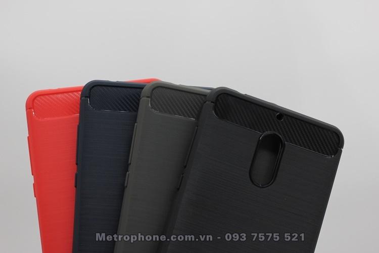 [5584] Ốp Chống Sốc Nokia 3/ Nokia 5/ Nokia 6 - www.metrophone.com.vn