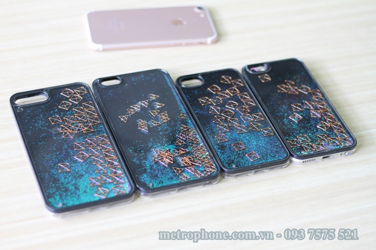 [3087] Ốp Kim Tuyến Chuyển Động Cho iPhone 6/ 6 Plus Và iPhone 7/ 7 Plus/ IPhone 8/ IPhone 8 plus - Metrophone.com.vn