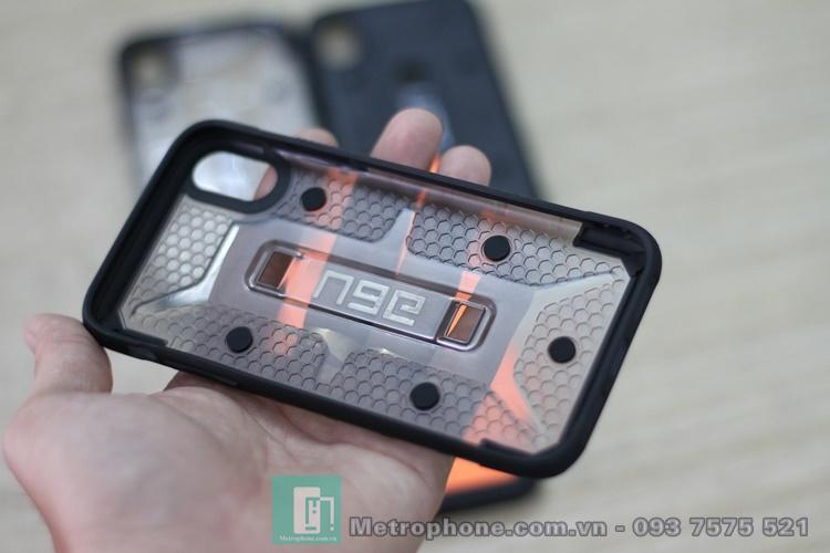 [5968] Ốp Lưng Dành Cho iPhone X - Metrophone.com.vn
