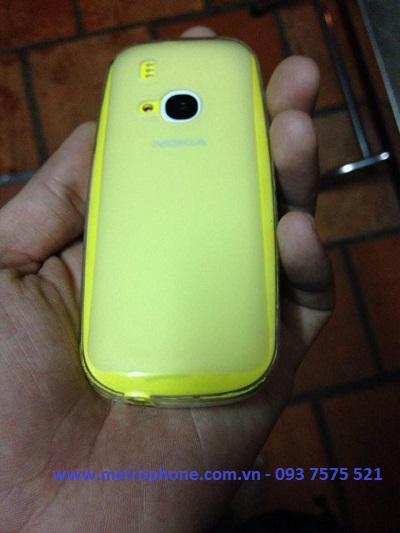 [5932] Ốp Dẻo Nokia 3310 2017 metrophone.com.vn