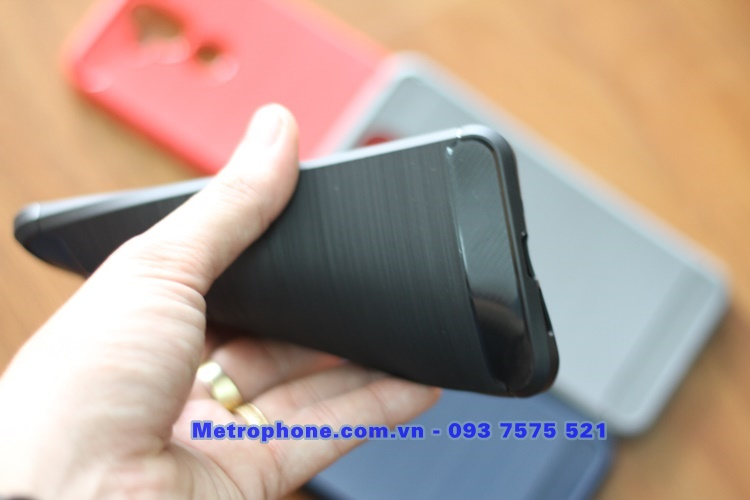 [6112] Nokia 7.1 Plus - Ốp Lưng Chống Sốc - www.metrophone.com.vn