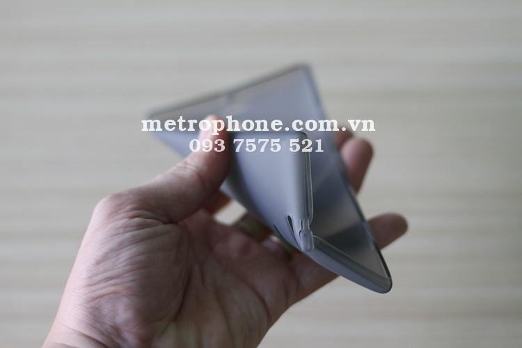 [074] Ốp Lưng Nhựa Dẻo Nokia Lumia 1520 - Metrophone.com.vn