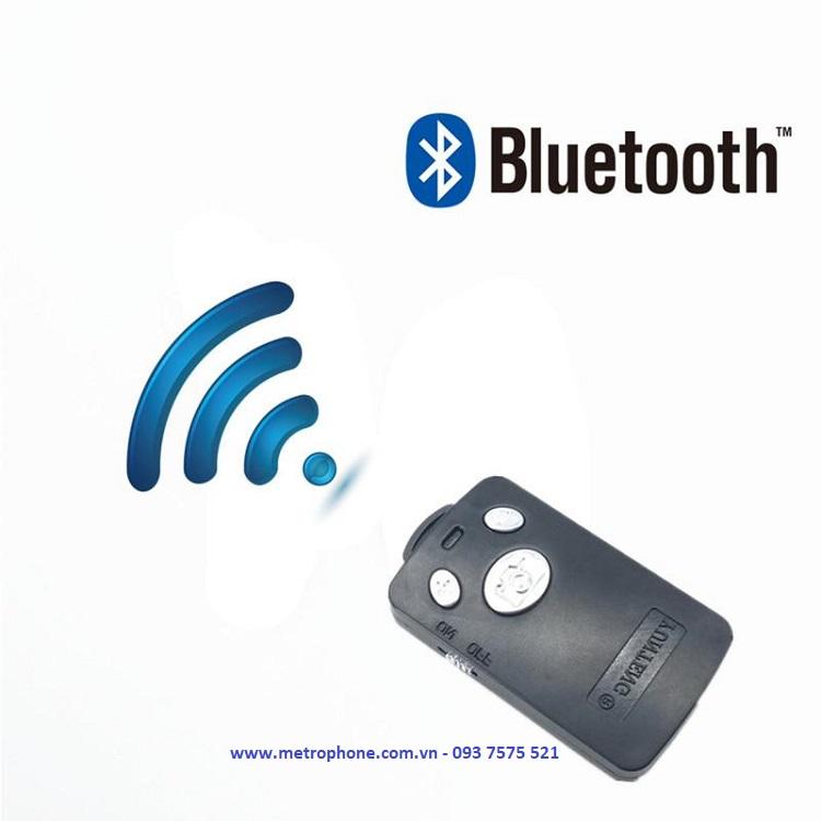 Remote Bluetooth Yunteng Chụp Hình Từ Xa Cho Điện Thoại metrophone.com.vn